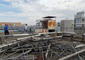 哈尔滨废铁回收