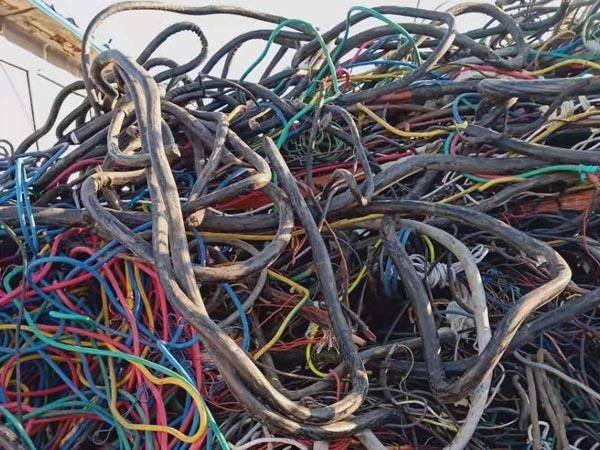 齐齐哈尔电缆回收